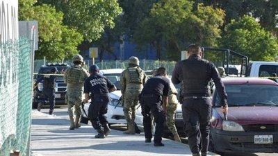 Un funcionario muere en ataque a tiros en Cancún