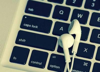 En el trabajo: ¿Escuchar música realmente aumenta la productividad?