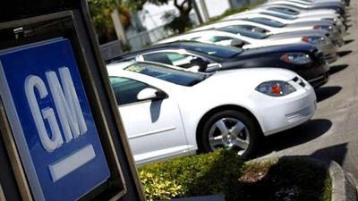 GM invertirá US$ 1.000 millones y creará 5.000 nuevos empleos