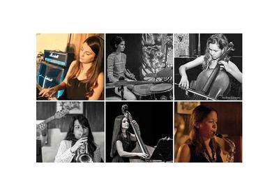 Ciclo de Jazz de Drácena ofrece homenaje a mujeres
