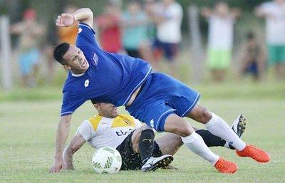 Guaraní ante Independiente, en doble empate