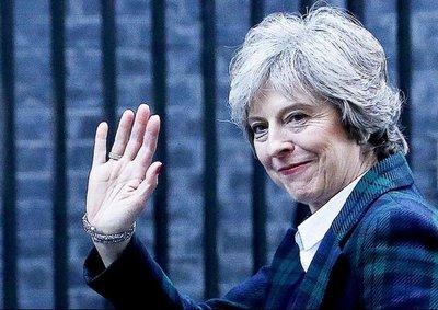 Reino Unido dice adiós a la UE