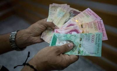 En Venezuela: Comienza la transacción con nuevos billetes