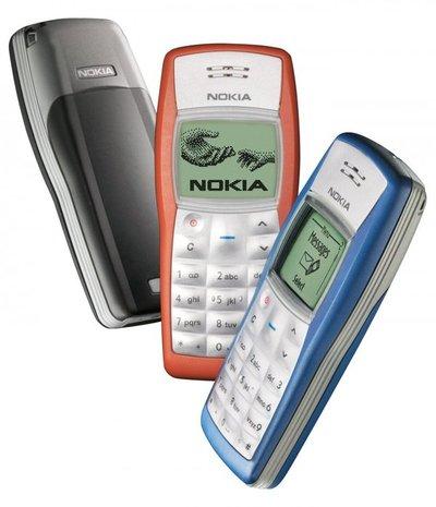Estos son los celulares más vendidos de la historia