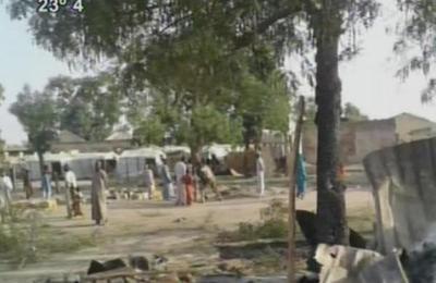 Compacto de noticias: Ejército de Nigeria bombardeó campo de refugiados