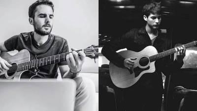 Iván Zavala y Acho Laterza estarán brindando conciertos en Sanber