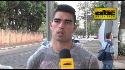 """""""La prioridad por Brian Montenegro es de Olimpia"""""""