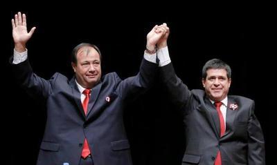 """Afara dice que """"por entusiasmo"""" con la reelección algunos firmaron dos veces"""