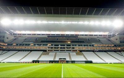 Paraguay jugará en el Arena Corinthians