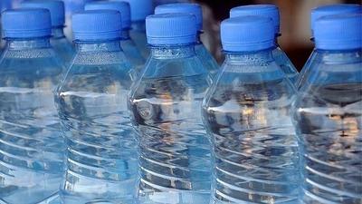 Publican una lista de marcas de agua mineral no habilitadas para el consumo