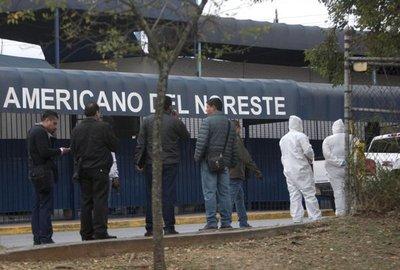 Tiroteo en escuela de México deja cuatro heridos