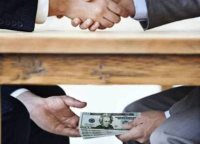 Paraguay; entre los diez países más corruptos y menos competitivos del mundo