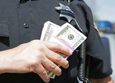 Ciudad del Este: Procesan a 4 policías por robar 55 mil dólares