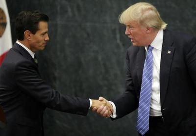 """Presidente de México aboga por """"diálogo respetuoso"""""""