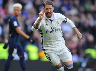 Real Madrid es campeón de invierno en España