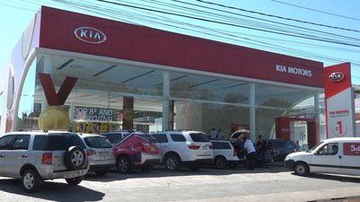 Kia Motors amplía su cartera inaugurando otro showroom