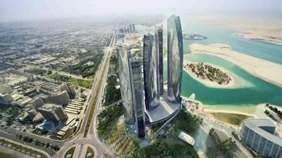 Nutrida delegación de empresarios viajará a EAU con Cartes