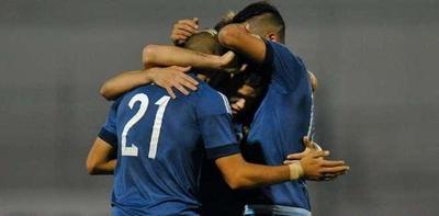 Sub 20:Argentina cerca del hexagonal tras golear a Bolivia
