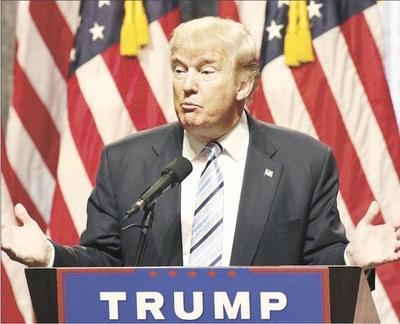 El presidente número 45