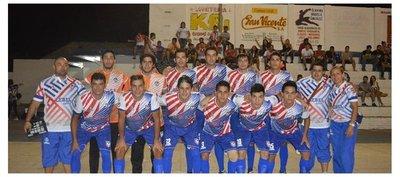El Nacional del salonismo cubre todo el Paraguay