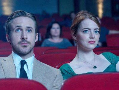 """""""La La Land"""" acapara en edición de un Óscar menos blanco"""