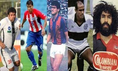 Los apodos más ilustres del fútbol local (I)
