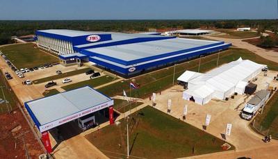 Grupo JBS destacó crecimiento del 30% en Paraguay en el 2016