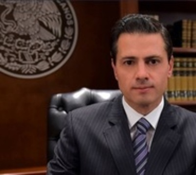 Peña Nieto asegura que México no pagará por el muro