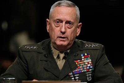 Visita del jefe del Pentágono a Corea del Sur despierta nuevos temores