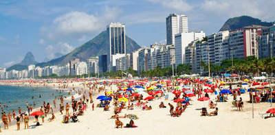Temporada alta con poco movimiento en agencias de turismo