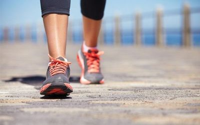 Motivos que te harán querer caminar para así mejorar tu estilo de vida