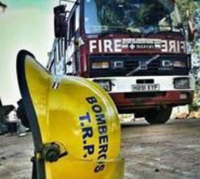 Itapúa: Bomberos cierran cuarteles ante recorte de apoyo municipal