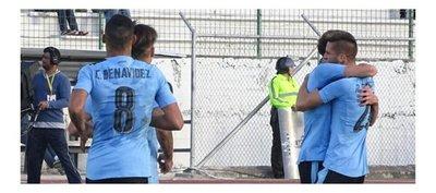 Uruguay avanza al hexagonal y deja a Bolivia espectante