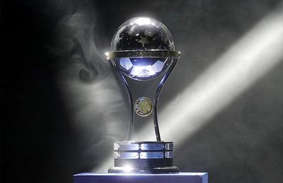 Cerro, Sol, Nacional y Luqueño conocerán hoy a sus rivales de la Copa Sudamericana