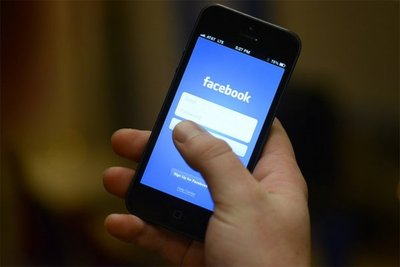 """Facebook quiere implementar """"llaves"""" para que los usuarios entren a sus cuentas"""