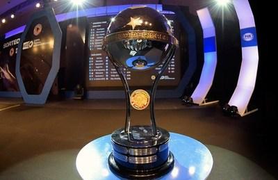 En Luque conocerán el destino de 44 equipos esta noche para la Copa Sudamericana