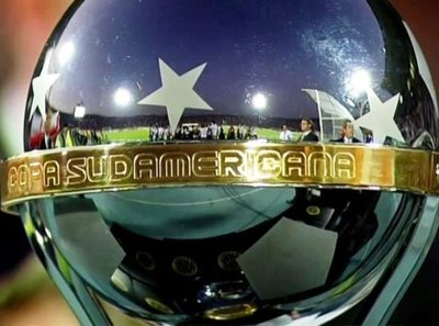 Hoy se sortea la Copa Sudamericana 2017