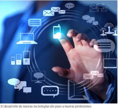 Perfiles digitales más buscados en la nueva era de la transformación tecnológica