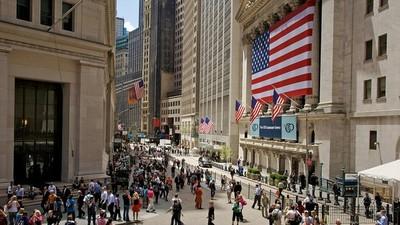 Suba de empleos en EE.UU anima a Wall Street
