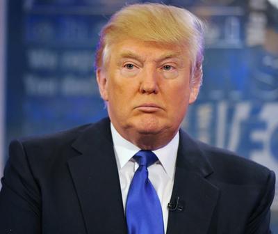 """Trump afirma que Irán """"juega con fuego"""" al realizar prueba nuclear"""