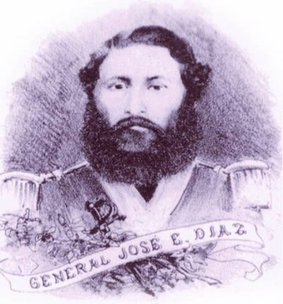 Los festejos del 150º aniversario del fallecimiento del General Eduvigis Díaz