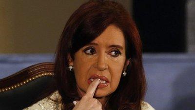Citan a declarar a Cristina Fernández por lavado