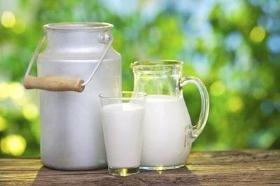 Consumo de leche también evita la contracción muscular