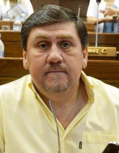Llano confirma que apoyarán el proyecto de rekutu en el Senado