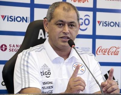 Fechas confirmadas de difusión de convocatorias vs. Ecuador y Brasil