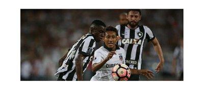 Colo Colo buscará cambiar la historia ante el Botafogo