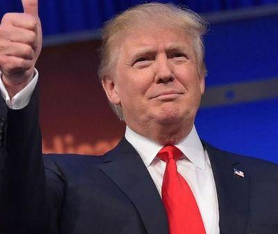 Trump dice que el muro en la frontera con México ya está siendo diseñado