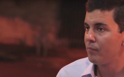 Santiago Peña descartó que será candidato presidencial