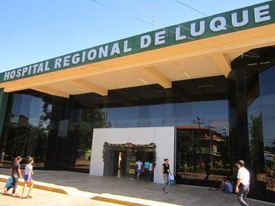 Hospital de Luque: citas médicas a través del call center