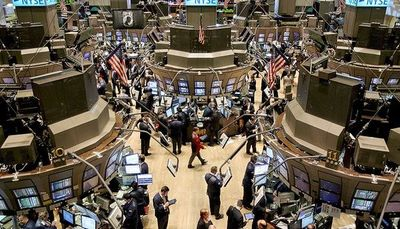 Sector energético da empuje al inicio de operaciones en Wall Street